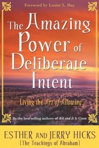 deliberate intent